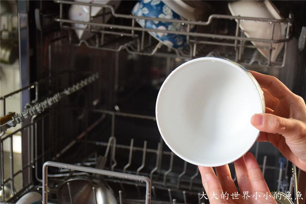 Frigidaire桌上型六人份洗碗機91