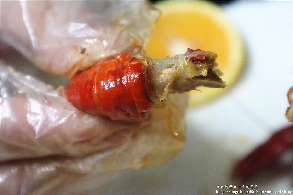 海鮮市集  十三香小龍蝦157