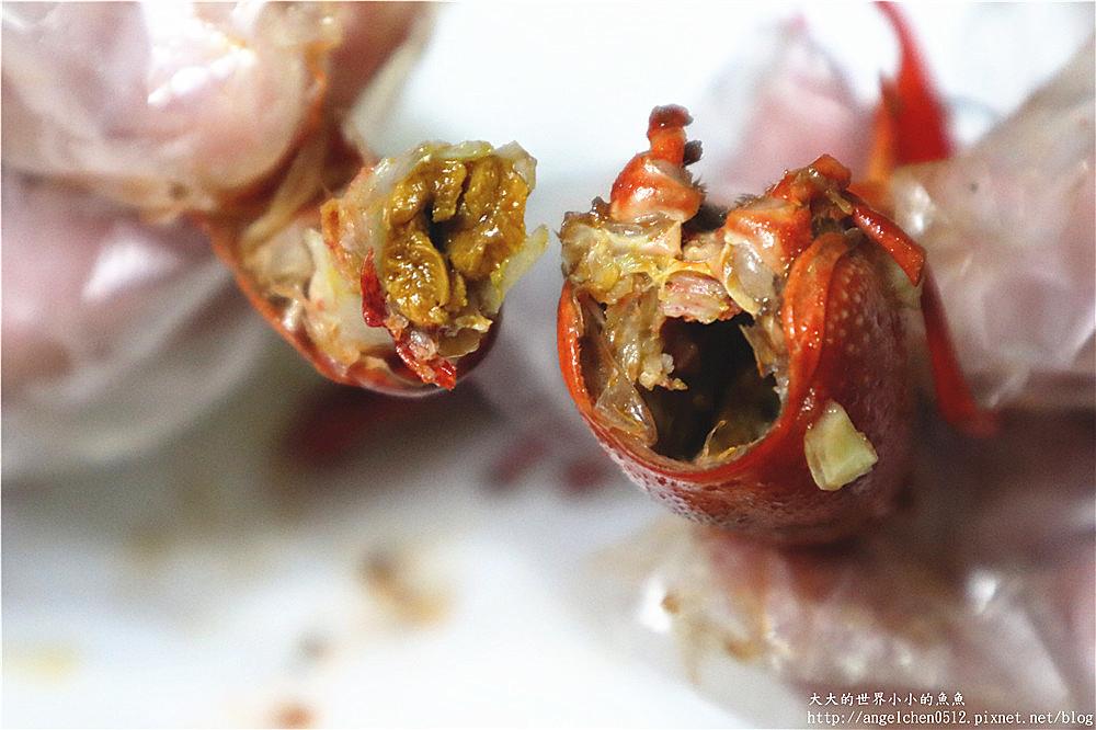 海鮮市集  十三香小龍蝦162