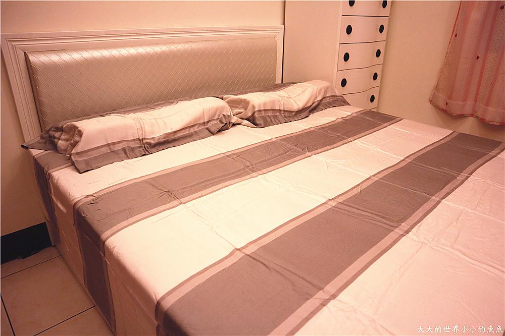Novaya 諾曼亞60支銀離子天絲雙人床包41