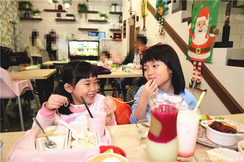 FuNny MaMa•放了媽媽親子餐廳147