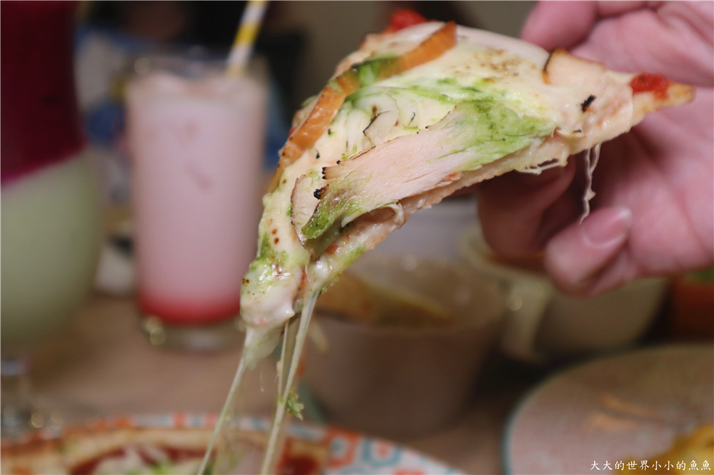 FuNny MaMa•放了媽媽親子餐廳136