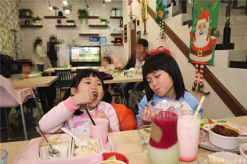 FuNny MaMa•放了媽媽親子餐廳148