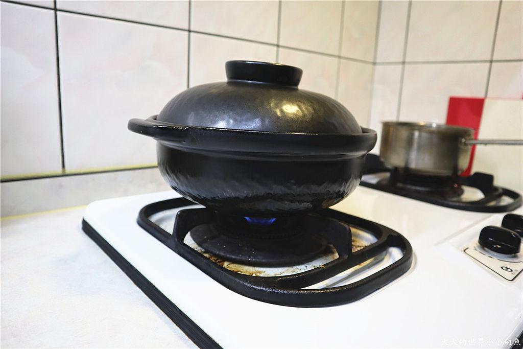 五福窯 養生陶瓷鍋75