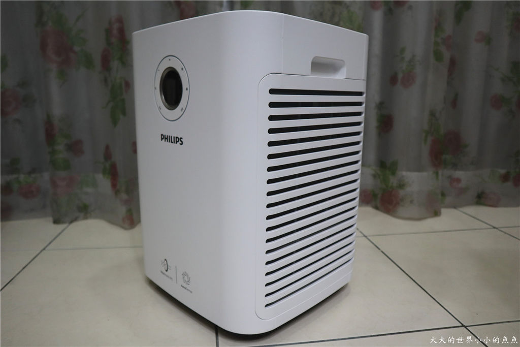 飛利浦 奈米級抗敏空氣清淨機AC5659  雙層濾網 30