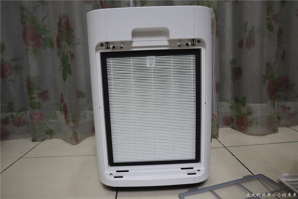 飛利浦 奈米級抗敏空氣清淨機AC5659  雙層濾網 23