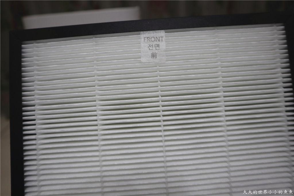 飛利浦 奈米級抗敏空氣清淨機AC5659  雙層濾網 18