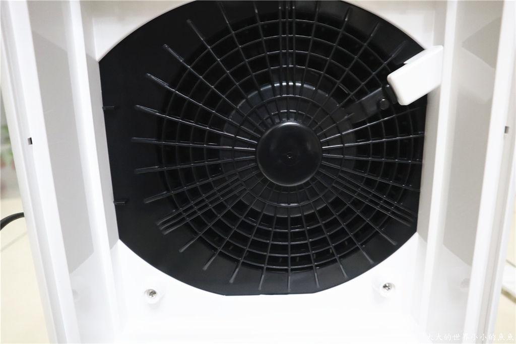飛利浦 奈米級抗敏空氣清淨機AC5659  雙層濾網 37
