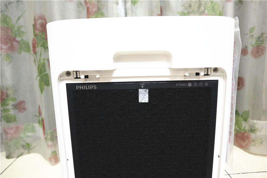 飛利浦 奈米級抗敏空氣清淨機AC5659  雙層濾網 26