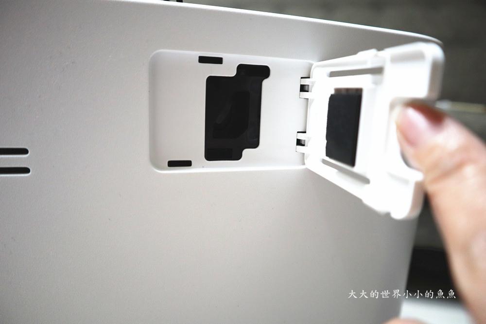飛利浦 奈米級抗敏空氣清淨機AC5659  雙層濾網2