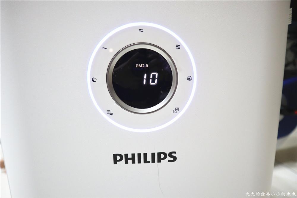 飛利浦 奈米級抗敏空氣清淨機AC5659  103