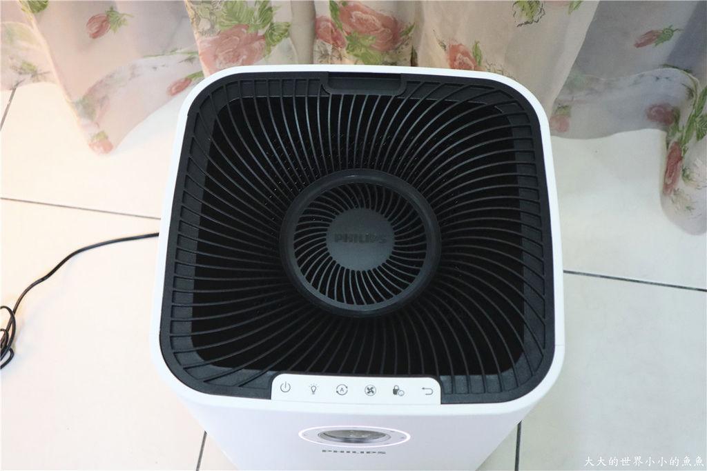飛利浦 奈米級抗敏空氣清淨機AC5659  雙層濾網 81