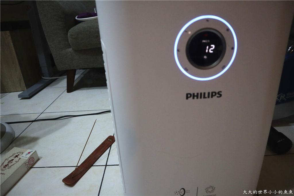 飛利浦 奈米級抗敏空氣清淨機AC5659295