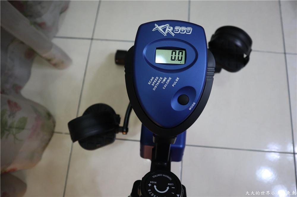 XR健身車XR360百臂綜合訓練車28