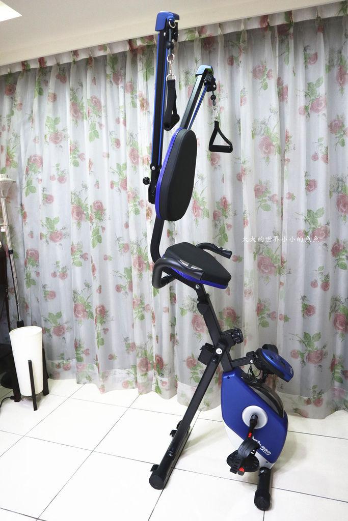 XR360 百臂綜合訓練健身車
