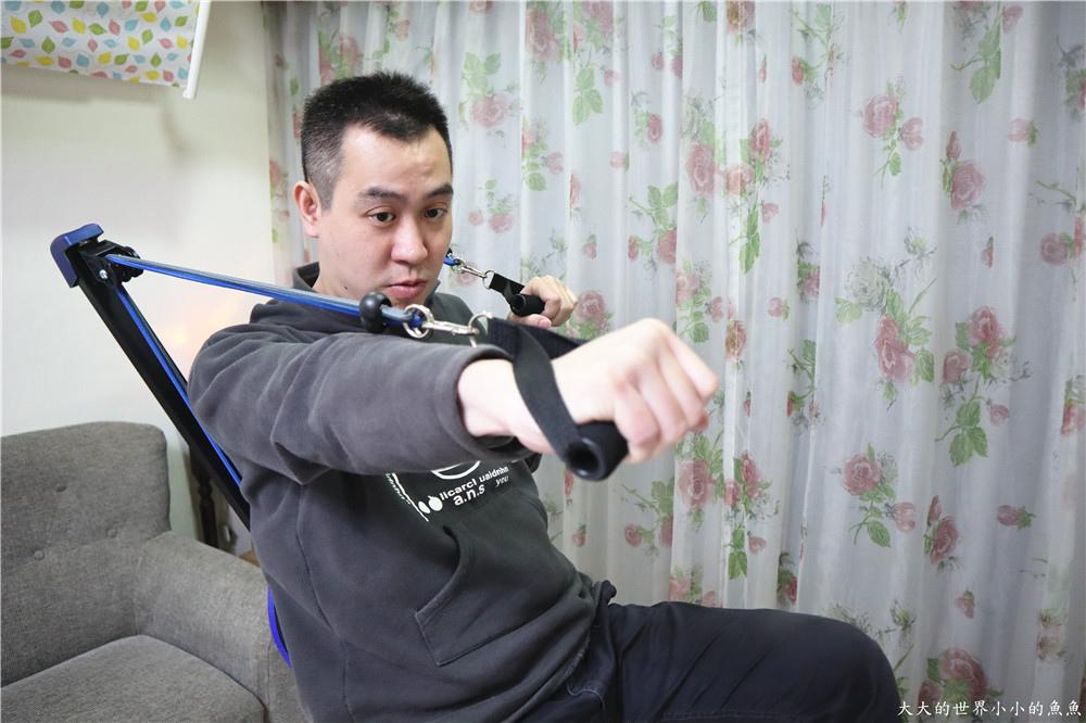 XR健身車XR360百臂綜合訓練車80