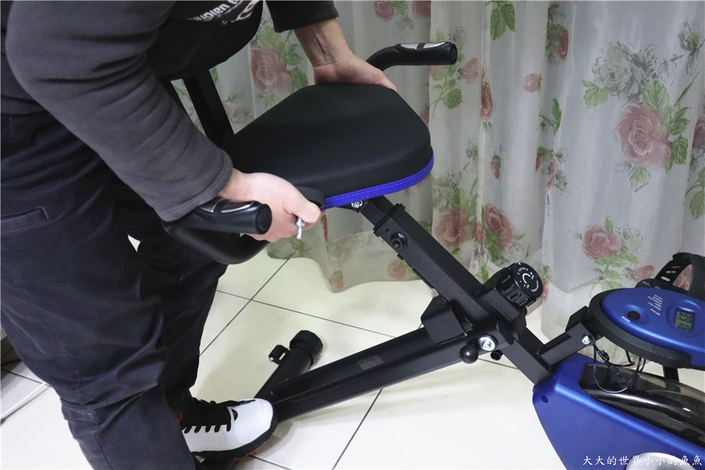 XR健身車XR360百臂綜合訓練車60