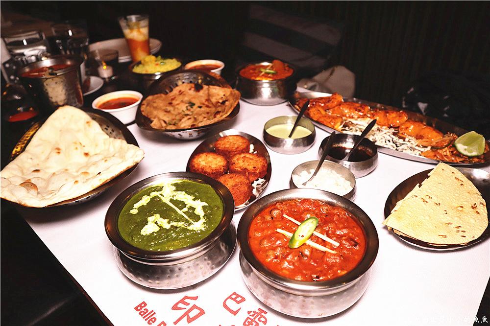 巴雷巴雷印度餐廳49