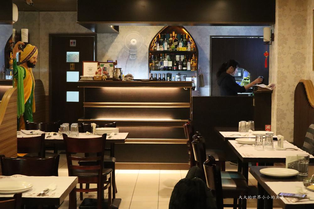 巴雷巴雷印度餐廳4