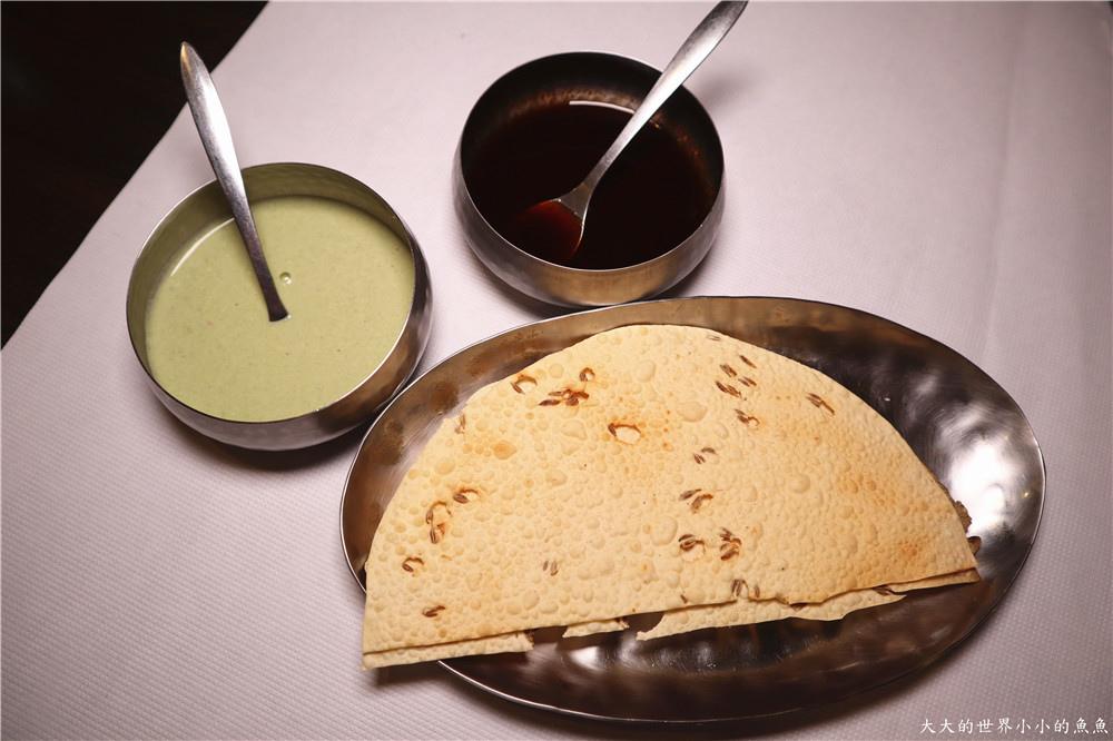 巴雷巴雷印度餐廳10