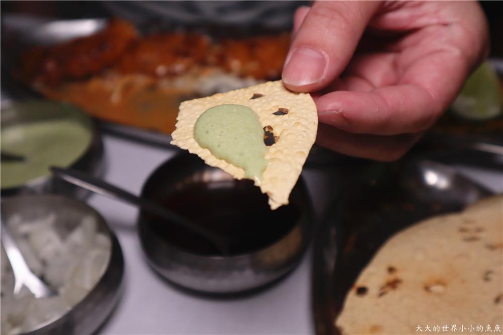 巴雷巴雷印度餐廳88