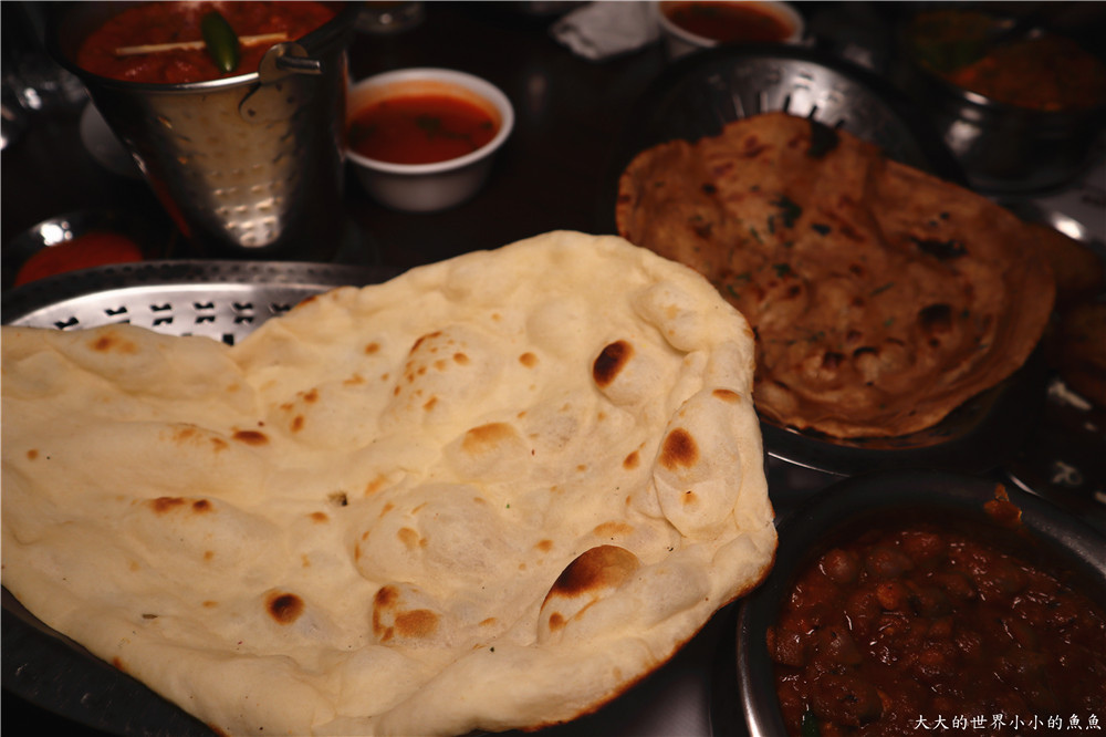 巴雷巴雷印度餐廳97