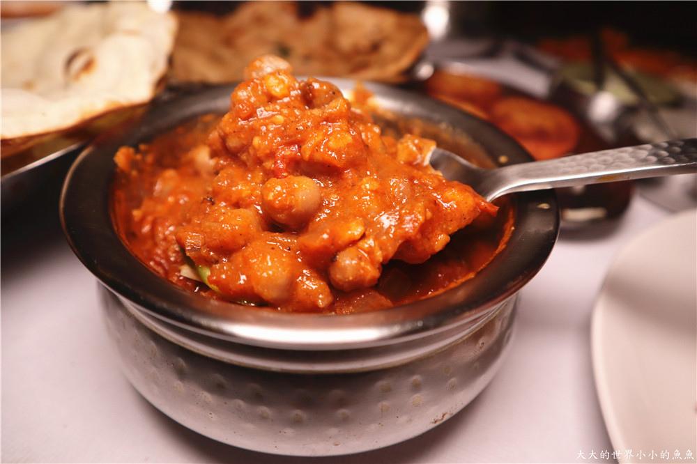 巴雷巴雷印度餐廳64