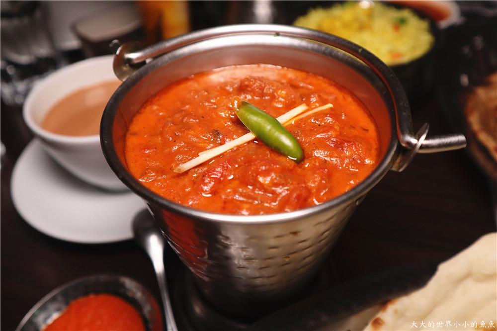 巴雷巴雷印度餐廳65