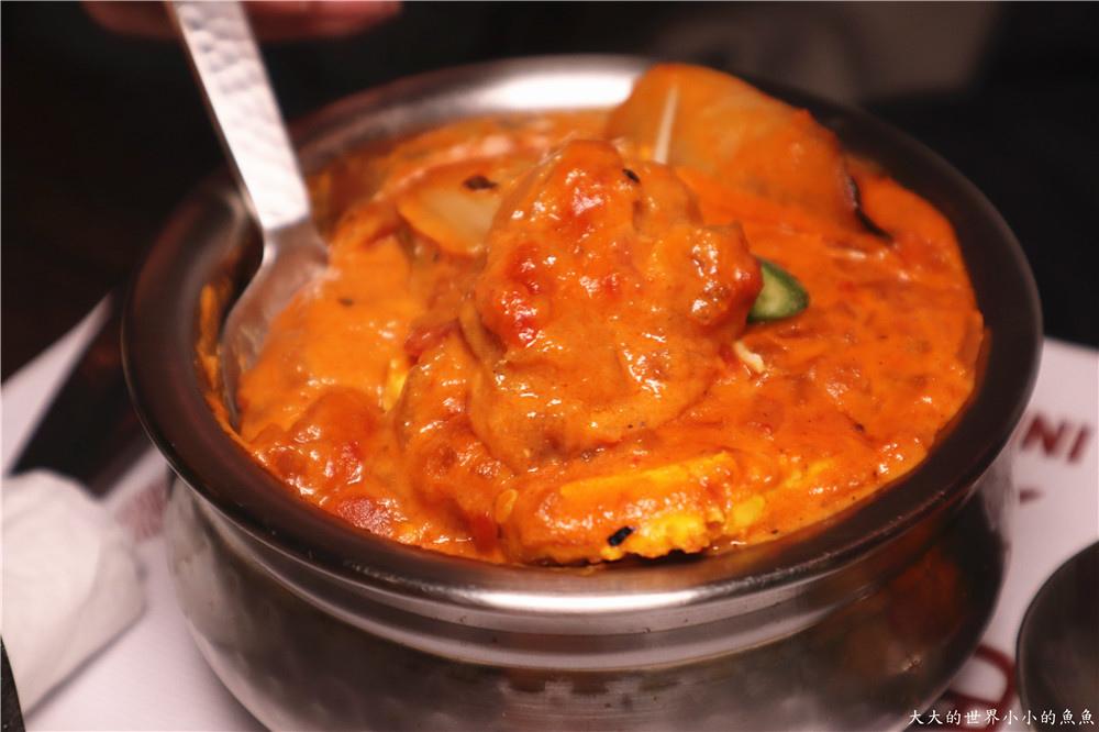 巴雷巴雷印度餐廳82