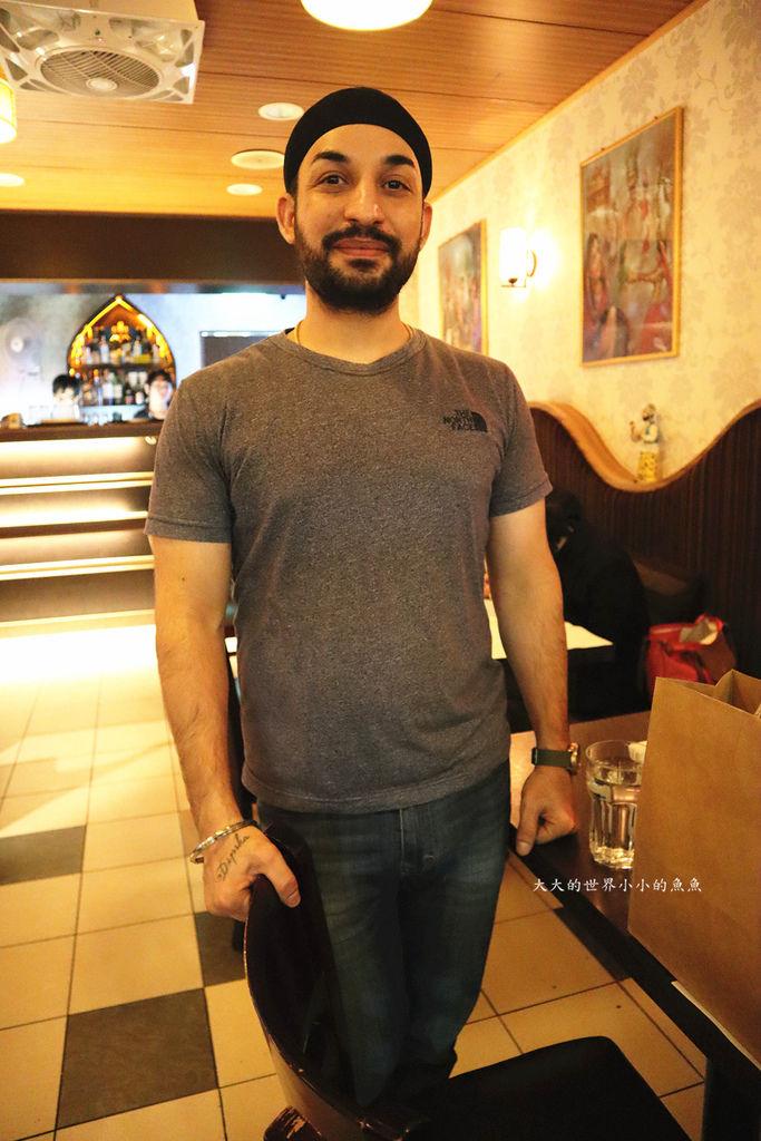 巴雷巴雷印度餐廳7