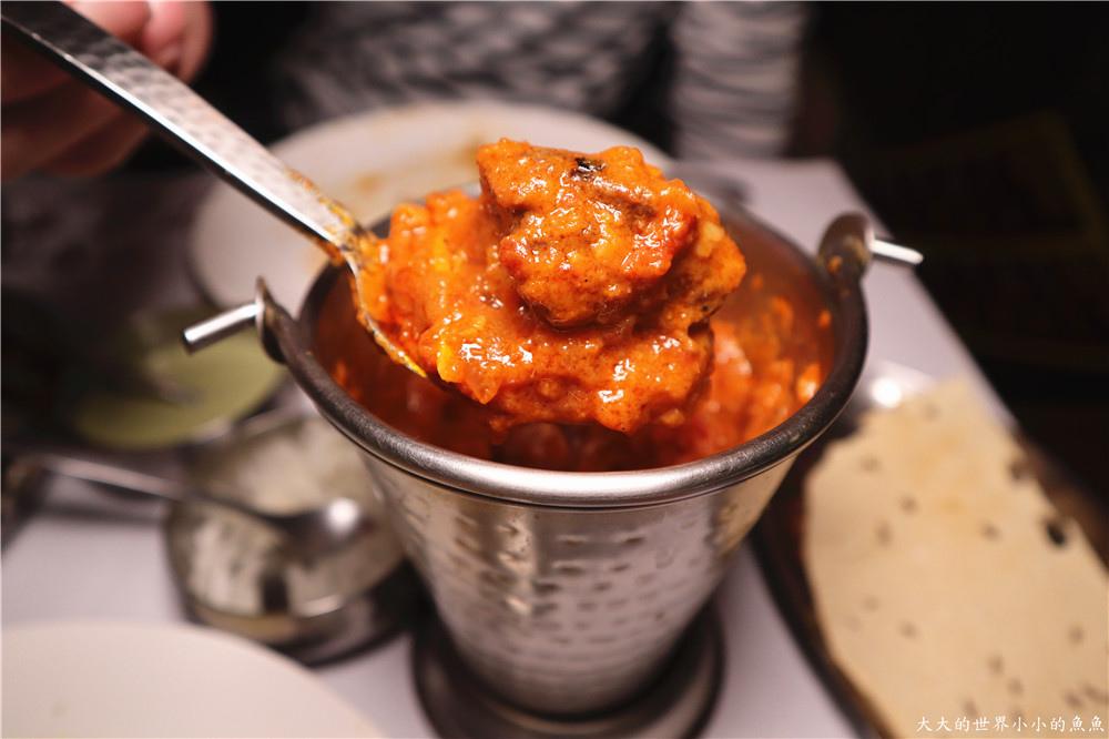巴雷巴雷印度餐廳146