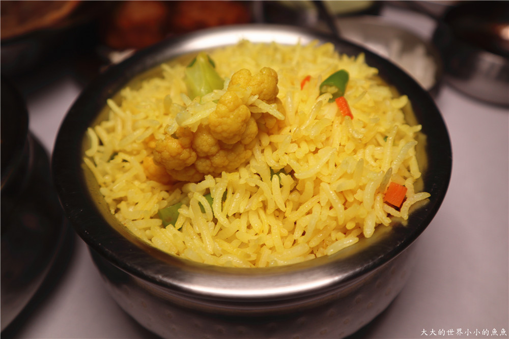 巴雷巴雷印度餐廳90