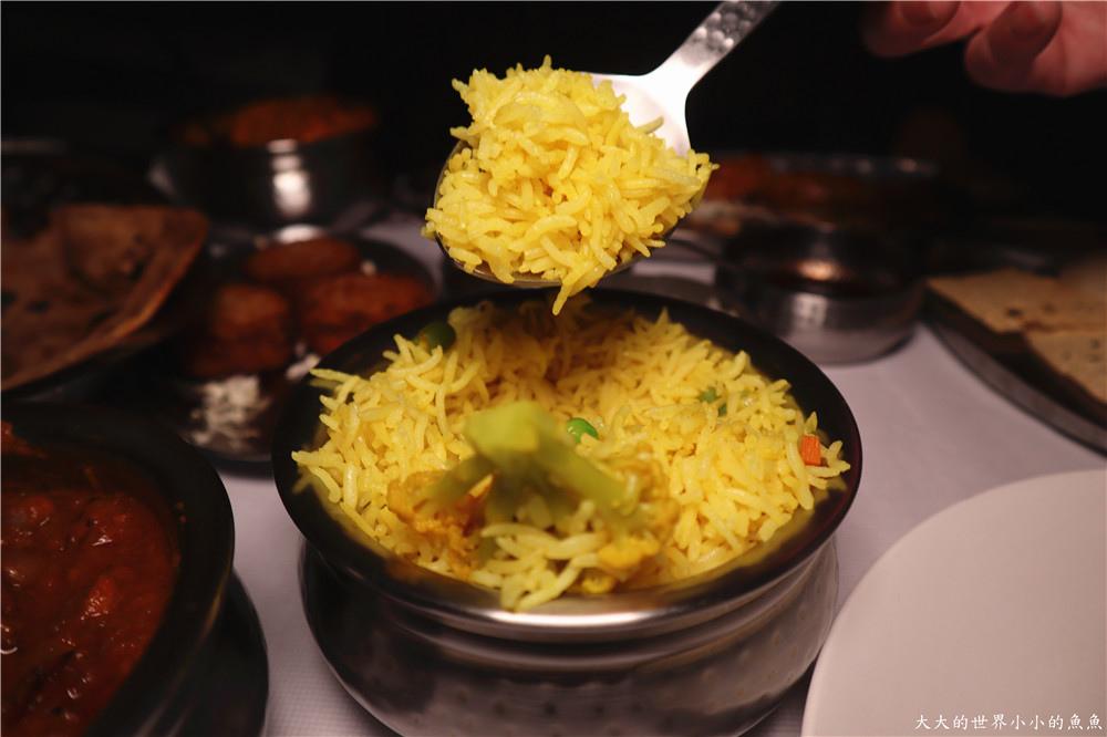 巴雷巴雷印度餐廳92
