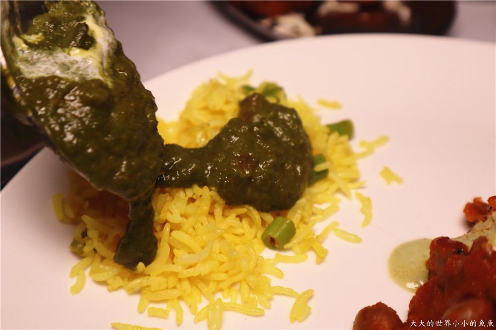 巴雷巴雷印度餐廳101