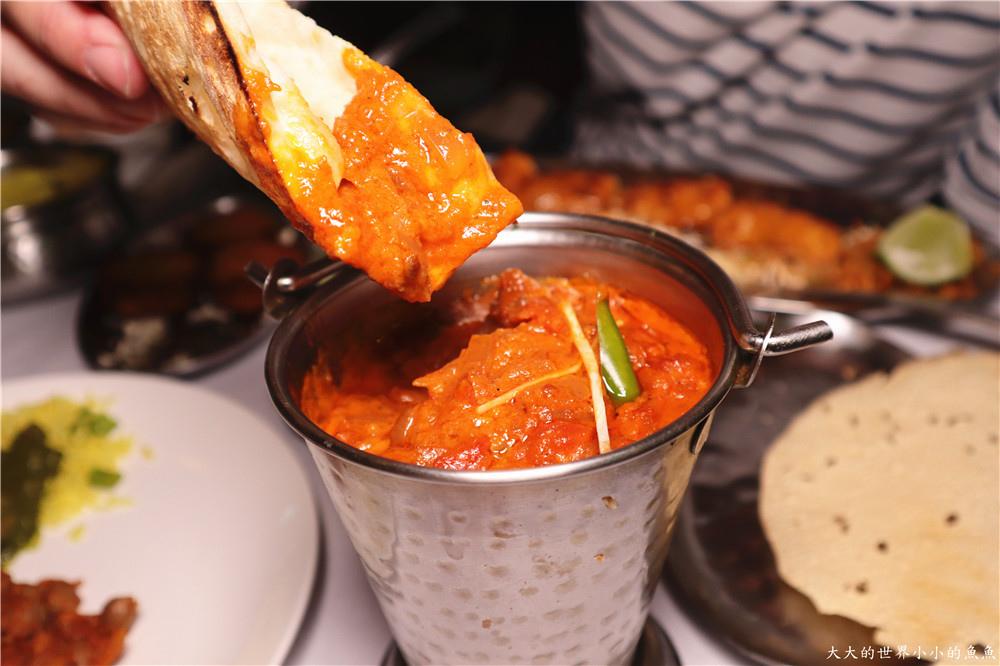 巴雷巴雷印度餐廳122