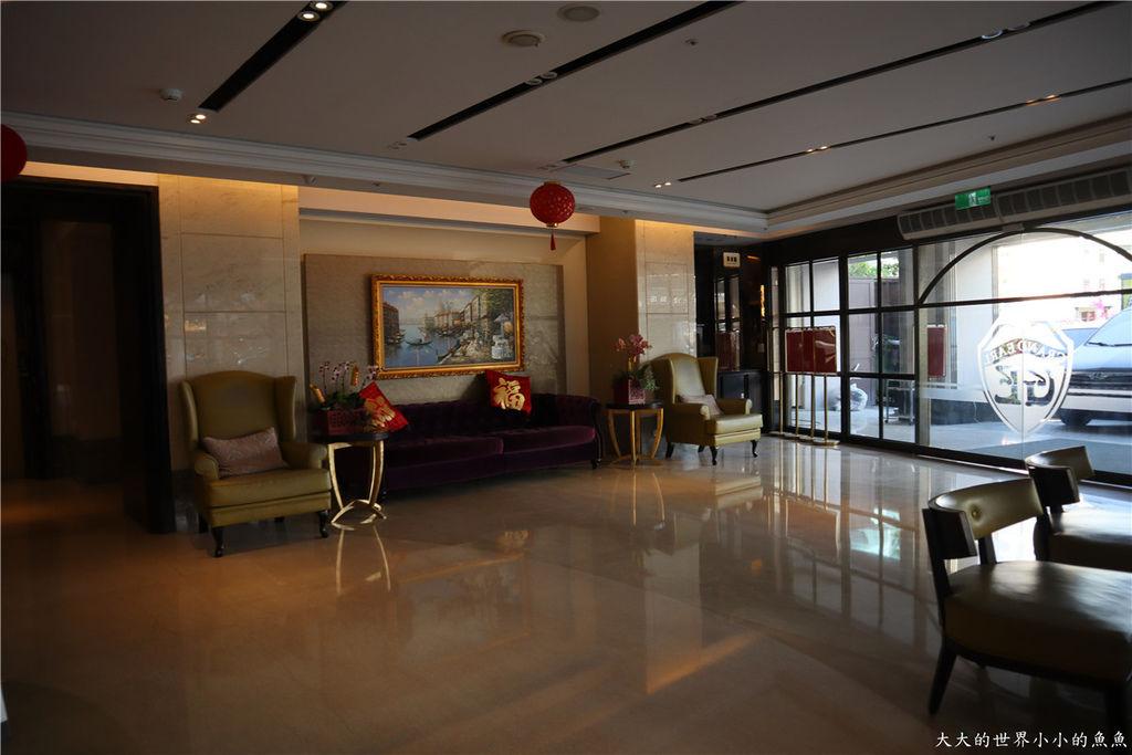 緻麗伯爵酒店 Grand Earl Hotel 14