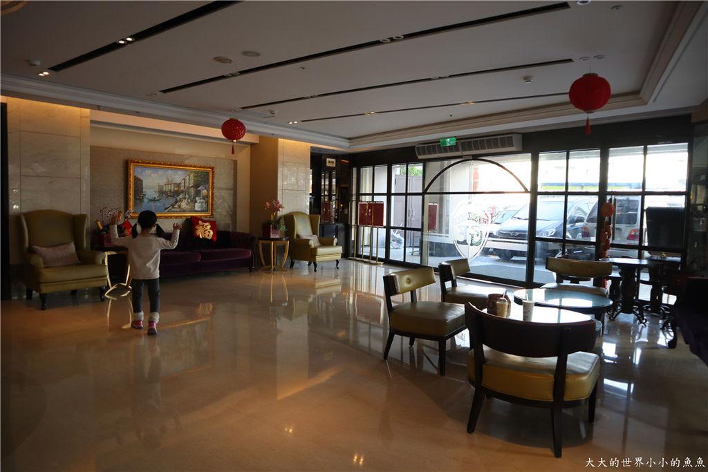 緻麗伯爵酒店 Grand Earl Hotel 11