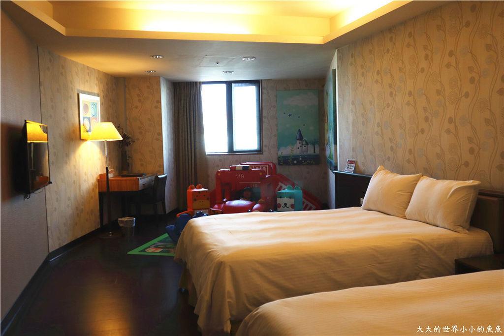 緻麗伯爵酒店 Grand Earl Hotel 46