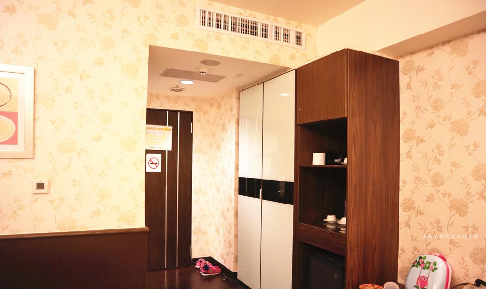 緻麗伯爵酒店 Grand Earl Hotel2