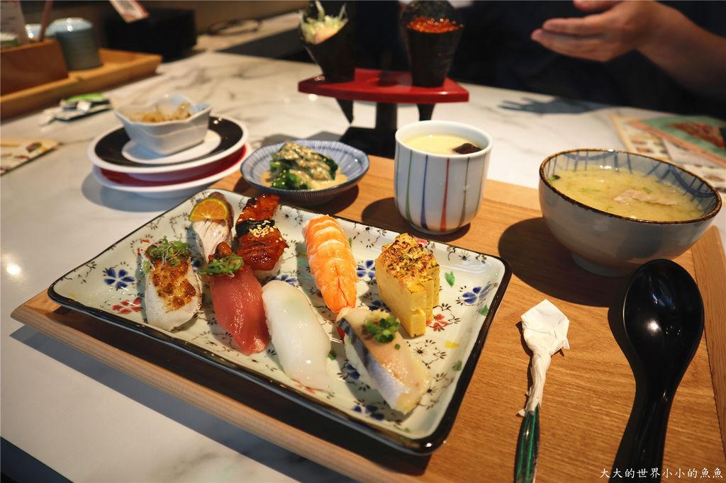 海壽司Hi Sushi 微風松高店(Breeze微風廣場) 36.jpg