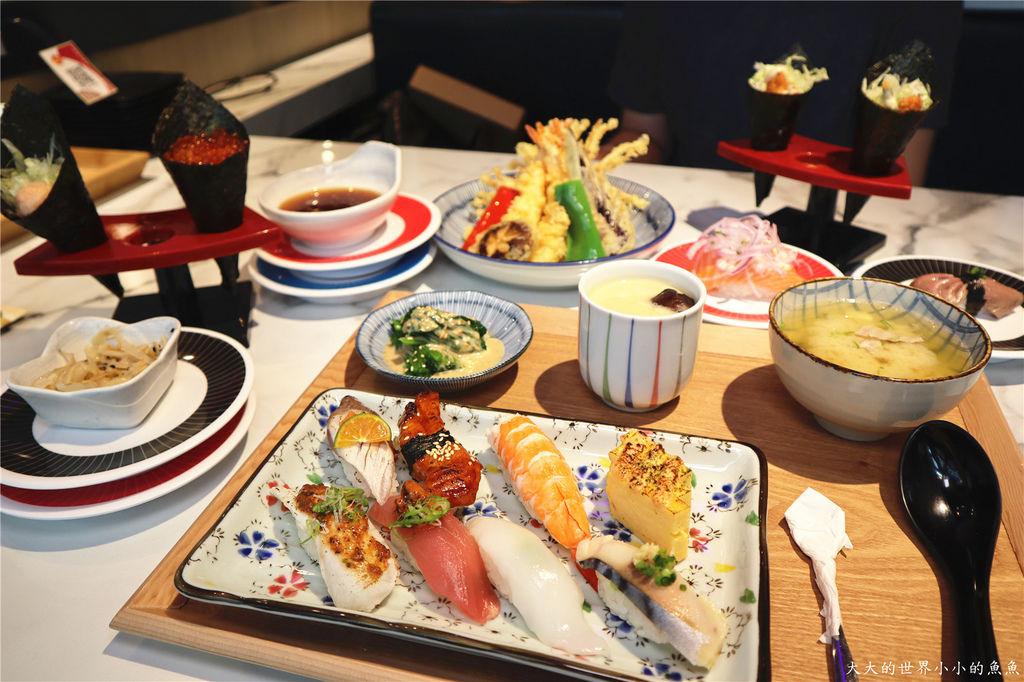 海壽司Hi Sushi 微風松高店(Breeze微風廣場) 48.jpg
