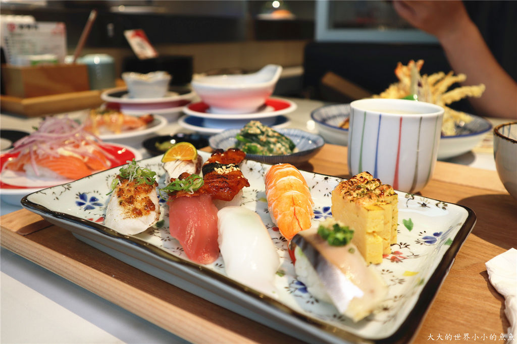 海壽司Hi Sushi 微風松高店(Breeze微風廣場) 81.jpg