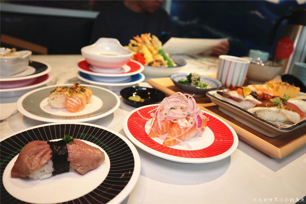 海壽司Hi Sushi 微風松高店(Breeze微風廣場) 73