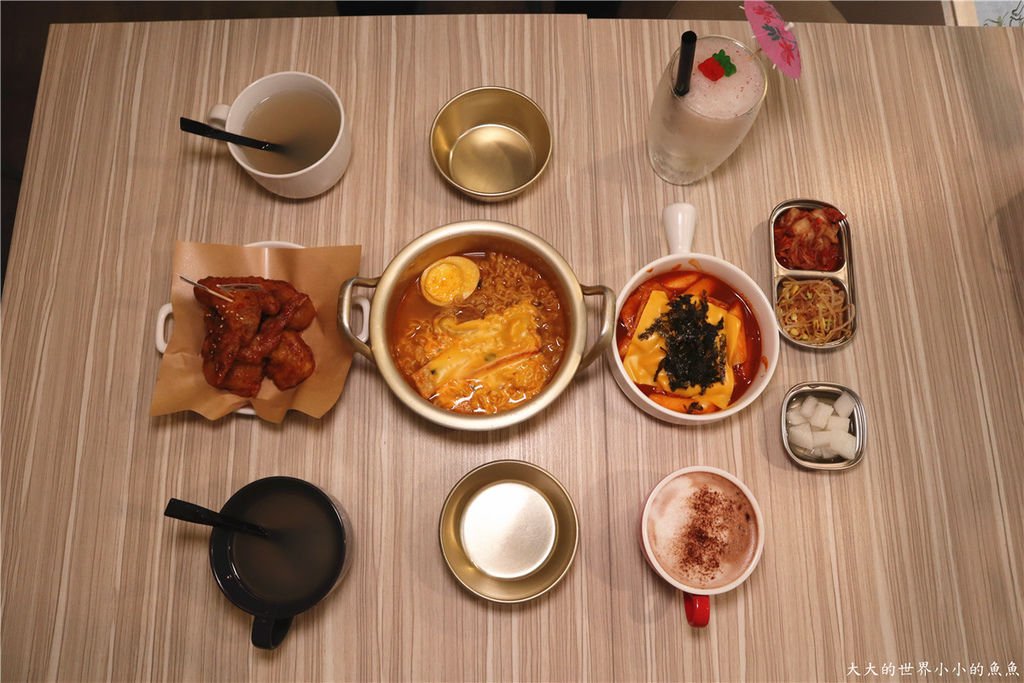 Ma C So Yo公館店 韓式炸雞 37.jpg