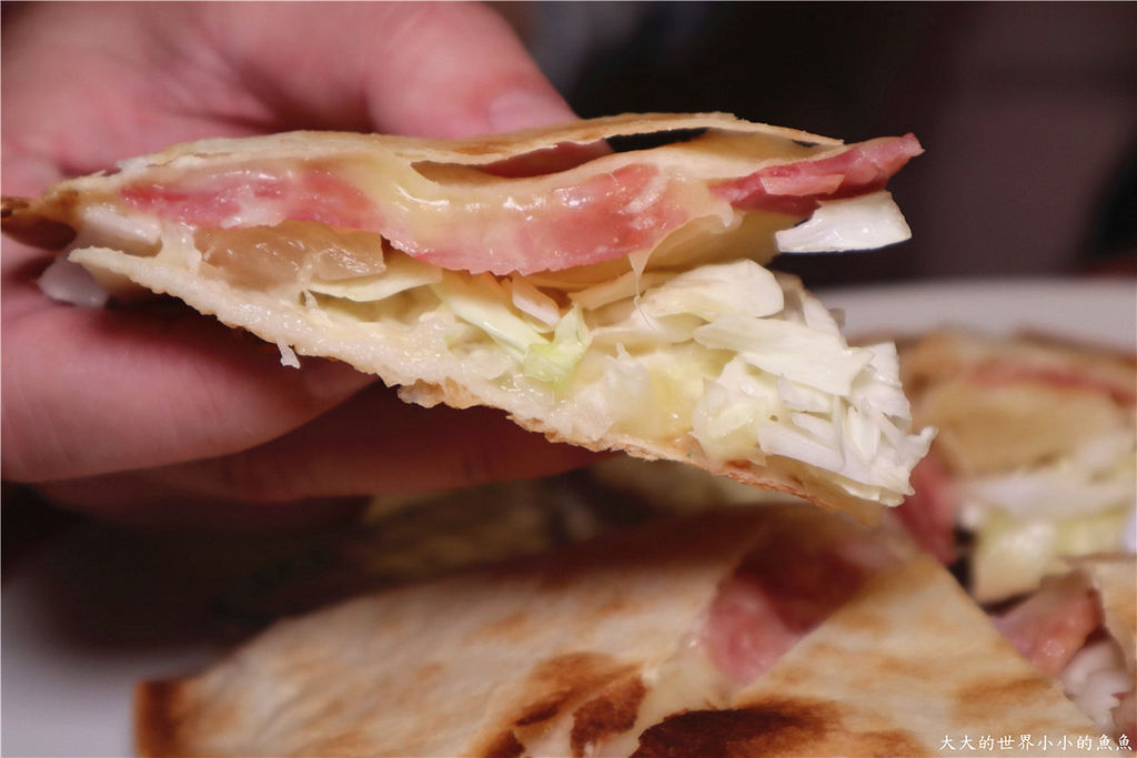PaPa Pasta帕帕麵店147
