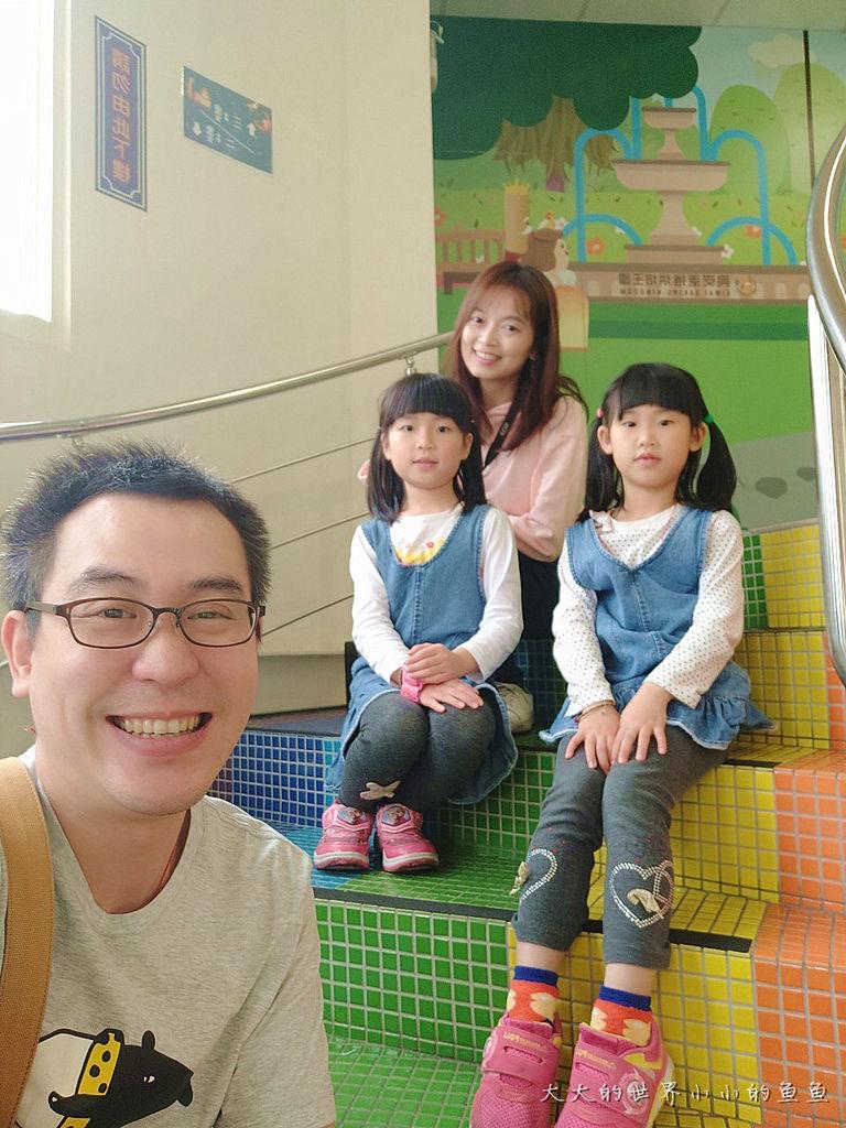 興麥蛋捲烘焙王國觀光工廠8