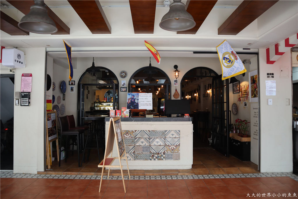 Casa De Amigos西班牙餐酒館02.jpg
