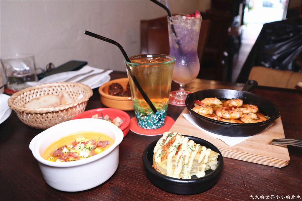 Casa De Amigos西班牙餐酒館74
