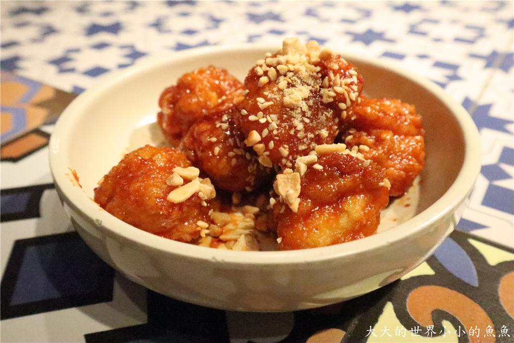 饌美傳統韓式料理61