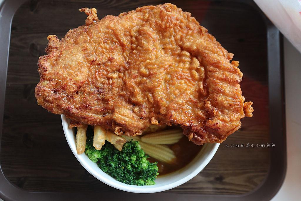 赤雞雞排 3